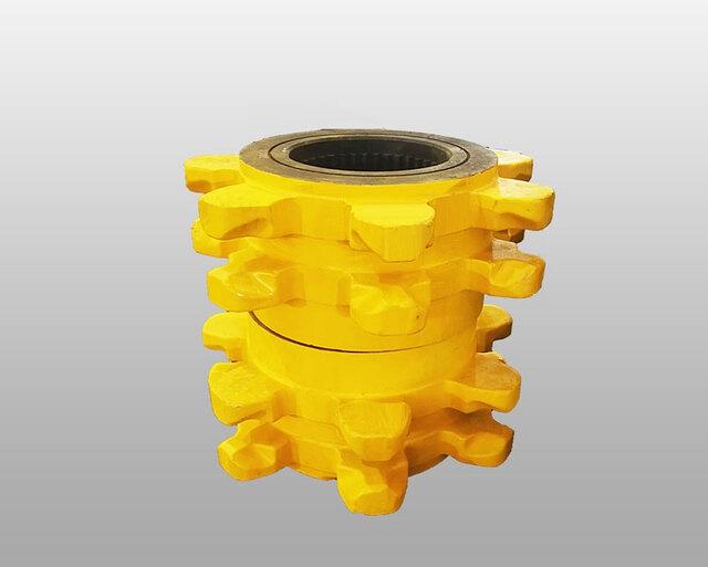 中机焊业链轮
